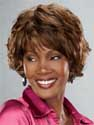 Diahann Carroll  Ethnic African Wigs photo